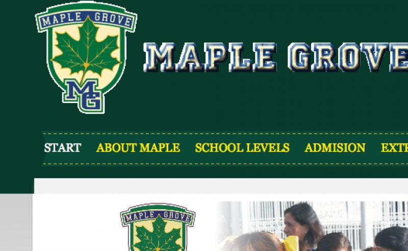 Maple Grove Academy