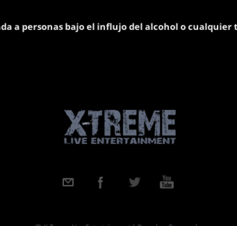 X-Treme Live Entertainment