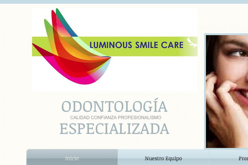Luminous Smile Care