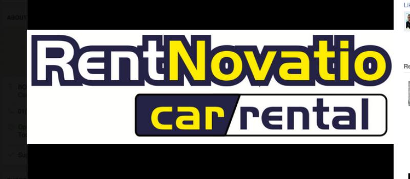Rent Novatio