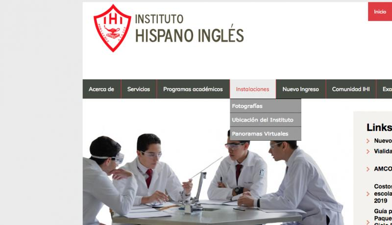 Instituto Hispano Inglés