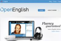 Open English Monterrey