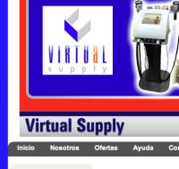 Virtual Supply Chihuahua