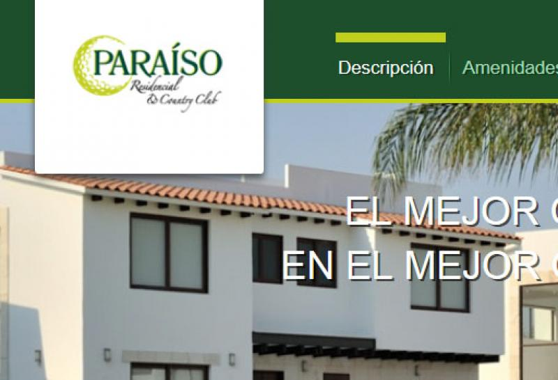 Paraíso Residencial & Country Club
