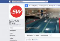 Sports World Guadalajara