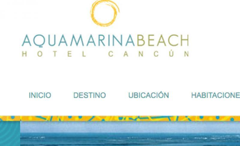 Hotel Aquamarina Beach