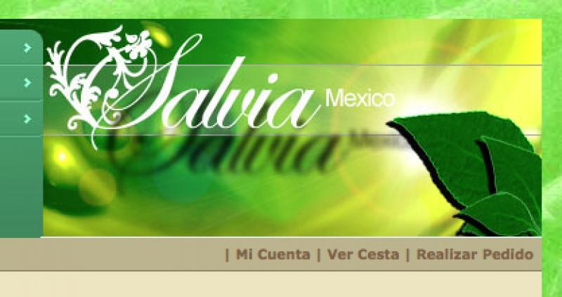 Salviadivinorum.com.mx