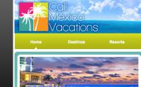 Call Mexico Vacations Cancún