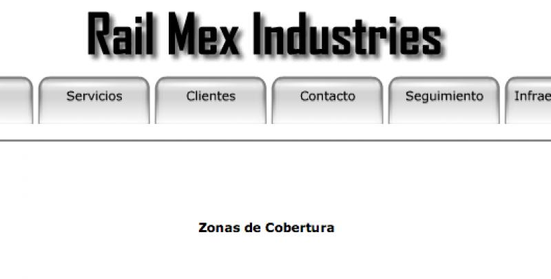 Rail Mex Industries