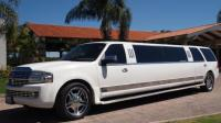Legacy Limousines MEXICO