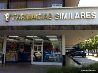 Farmacias Similares Villahermosa