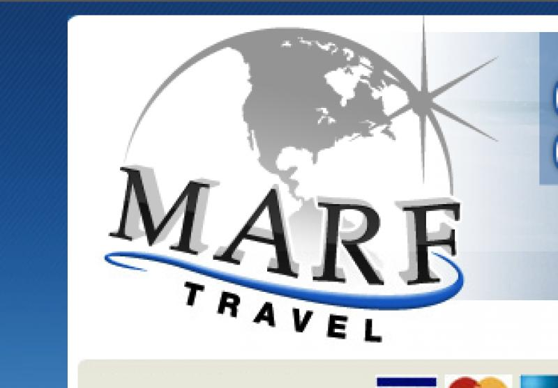 Marf Travel Vacation