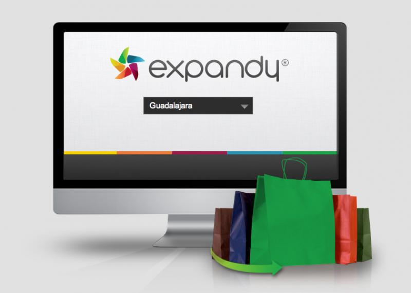 Expandy