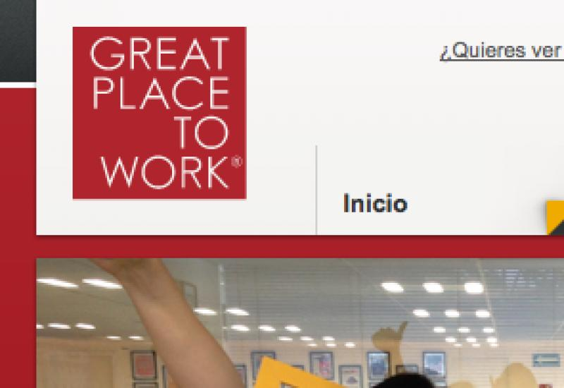 Great Place to Work México