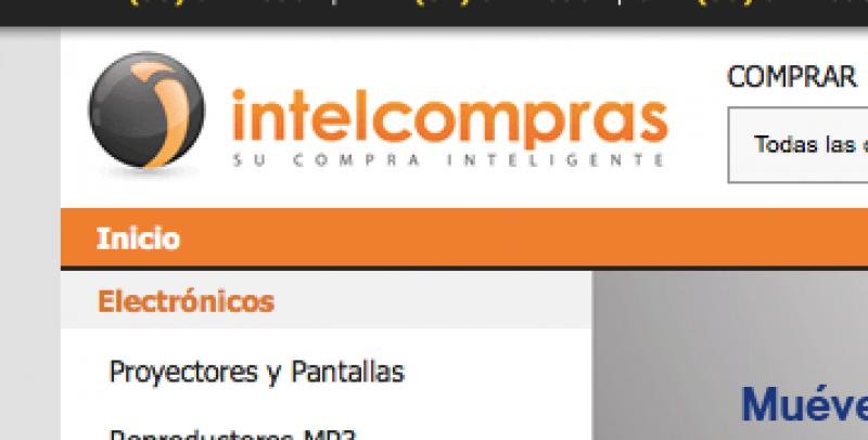 Intelcompras