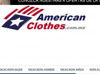 American Clothes Los Angeles