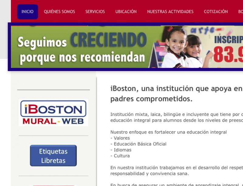 Instituto Boston