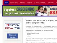 Instituto Boston San Nicolás de los Garza