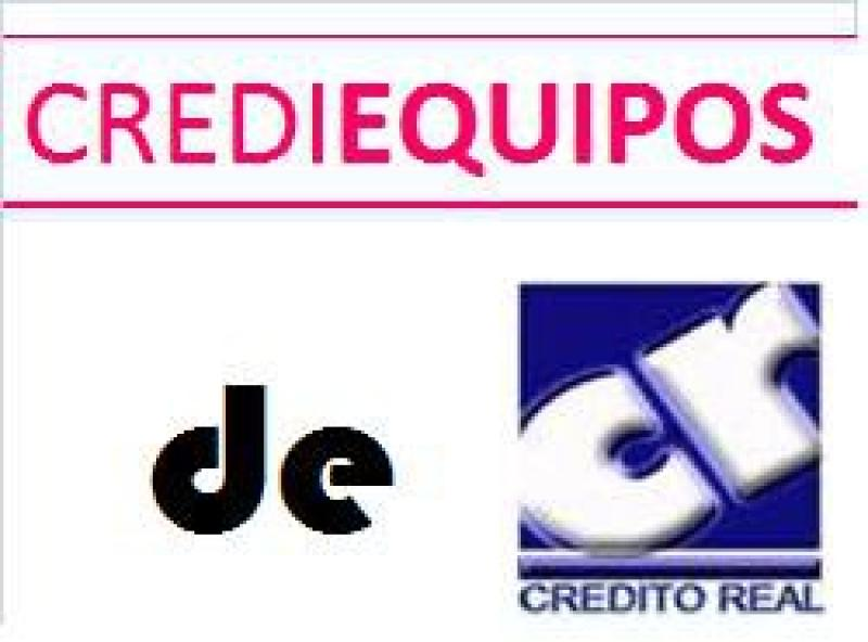 Crediequipos