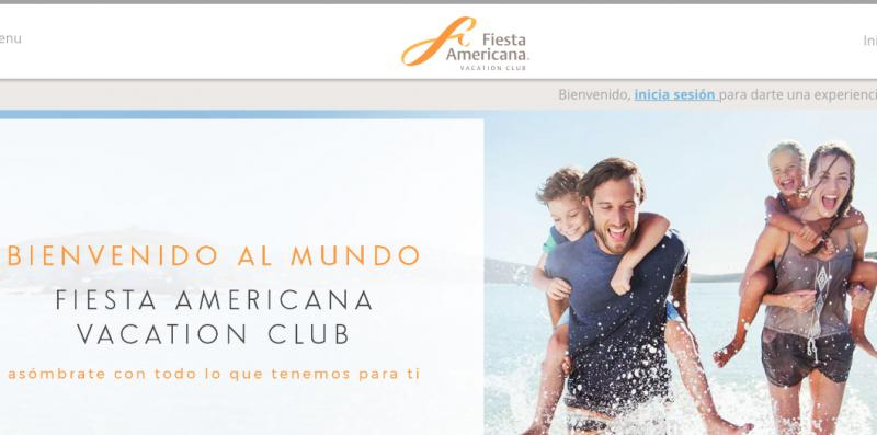 Fiesta Americana Vacation Club