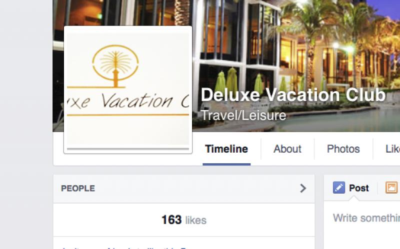 Deluxe Vacation Club