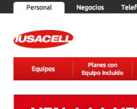 IUSACELL Mexicali