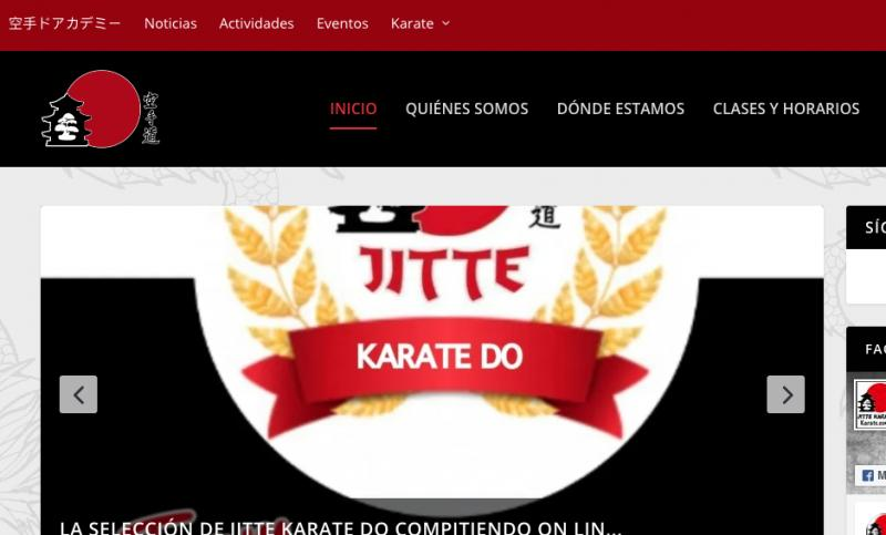 Jitte Karate Do