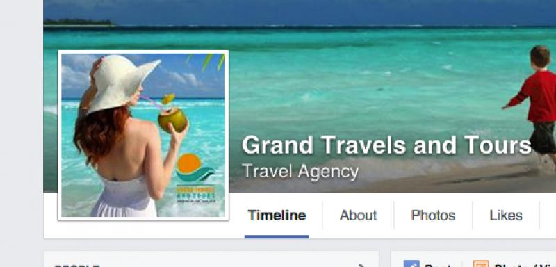 Grand Travels and Tours