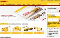 dhl worldwide express Dhl express is a division of the german logistics company deutsche post dhl providing international express mail services deutsche post is the world's largest logistics company operating around the world.