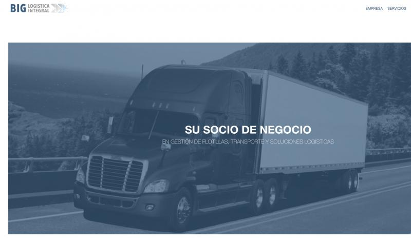 Big Logistica Integral