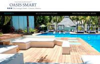 Oasis Smart Cancún