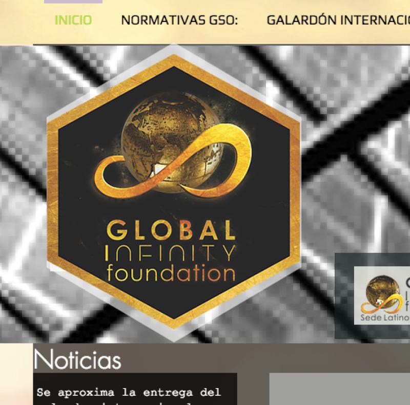 Global Infinity Foundation