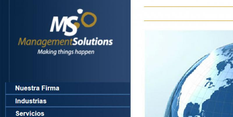 Management Solutions