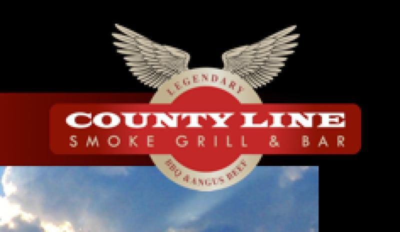 County Line Smoke Grill and Bar