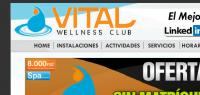 Vital Wellness Spa Córdoba