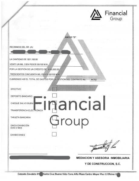 Financial Group