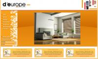 D'Europe Muebles Coacalco