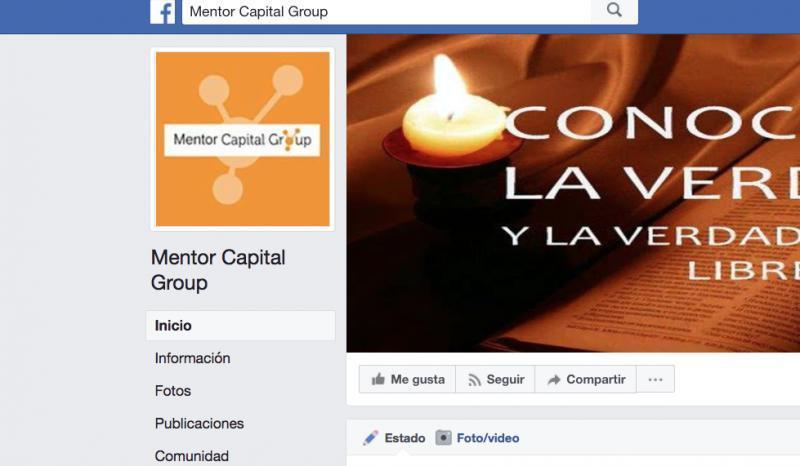 Mentor Capital Group