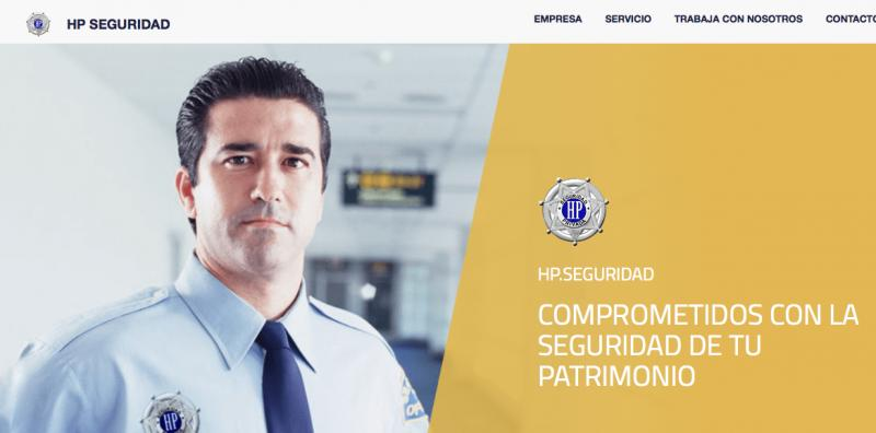 HP Seguridad Privada