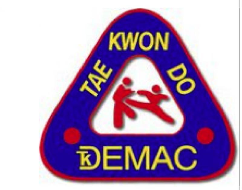 DEMAC Tae Kwon Do