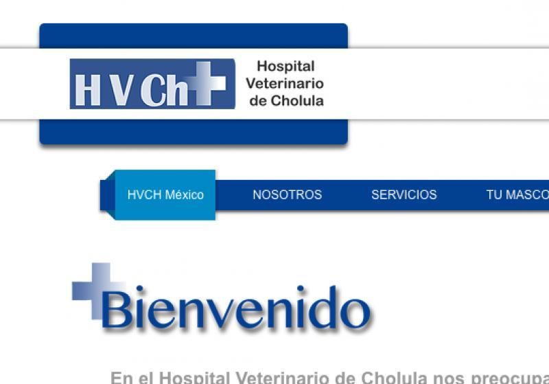 Hospital Veterinario de Cholula