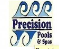 Precision Pools and Spas Santiago de Querétaro