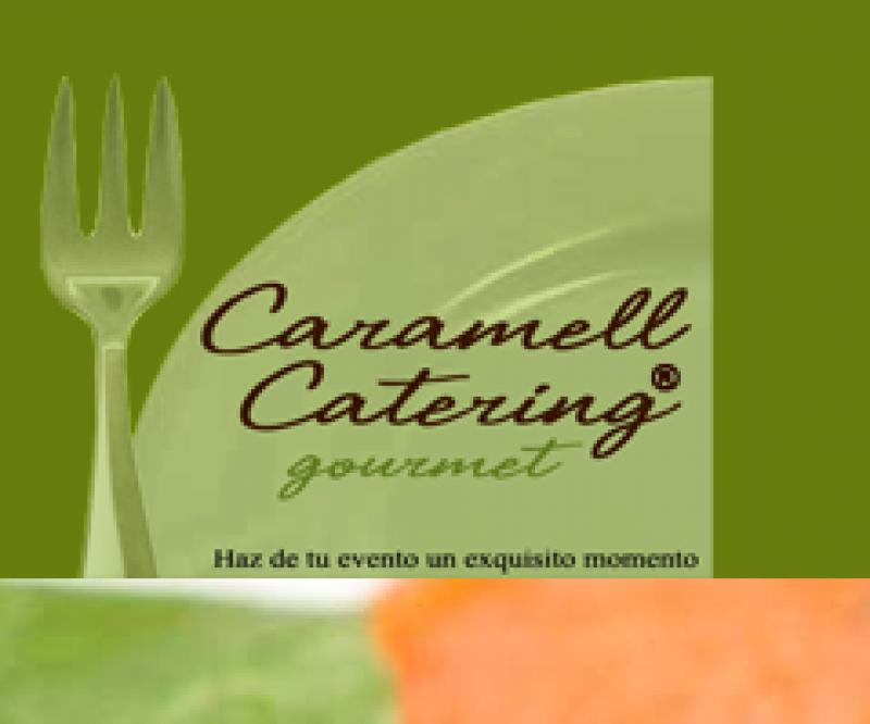 Caramell Catering Gourmet
