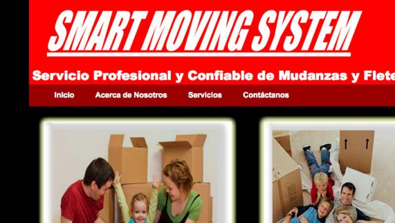 Smart Moving System