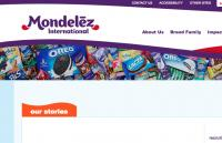 Mondelez International Nezahualcóyotl