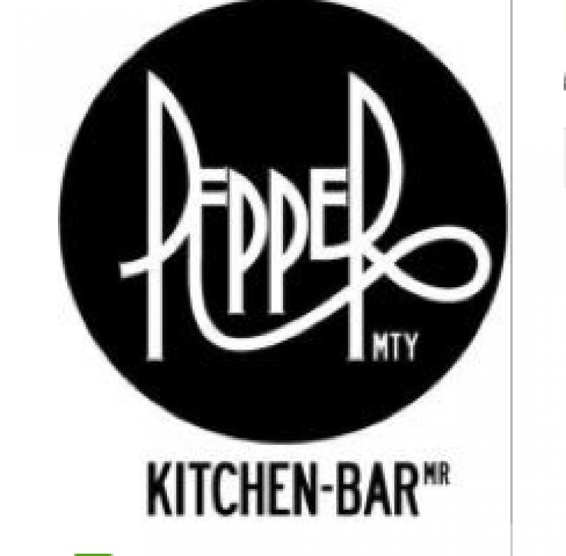 Pepper Kitchen Bar