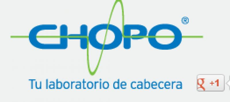 Laboratorio El Chopo