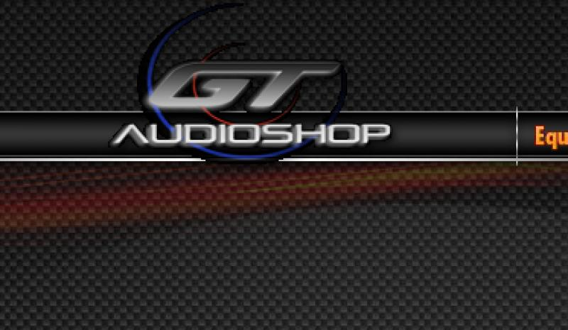 GT Audio Shop