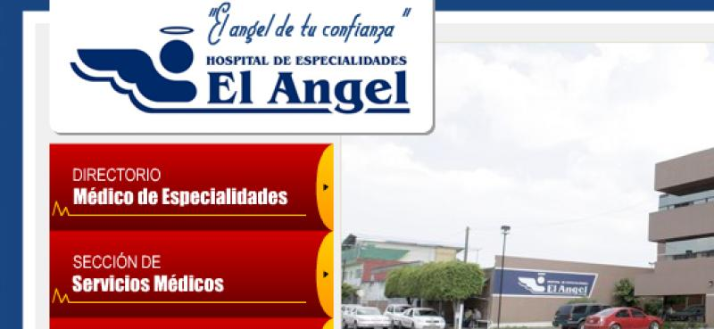 Hospital El Angel