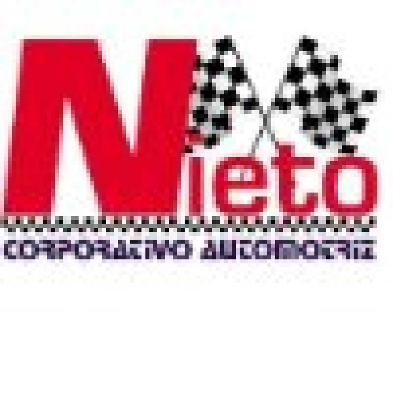 Corporativo Automotriz Nieto